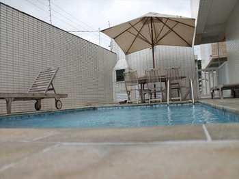Casa de Condomínio, código 54461900 em São Vicente, bairro Vila Cascatinha