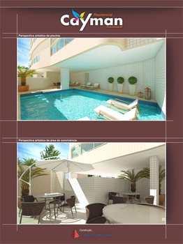 Apartamento, código 54461600 em Praia Grande, bairro Canto do Forte