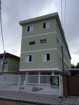 Apartamento, código 54461200 em São Vicente, bairro Parque São Vicente