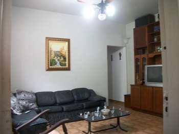 Casa, código 544900 em São Vicente, bairro Catiapoa