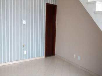 Sobrado de Condomínio, código 543900 em São Vicente, bairro Parque São Vicente