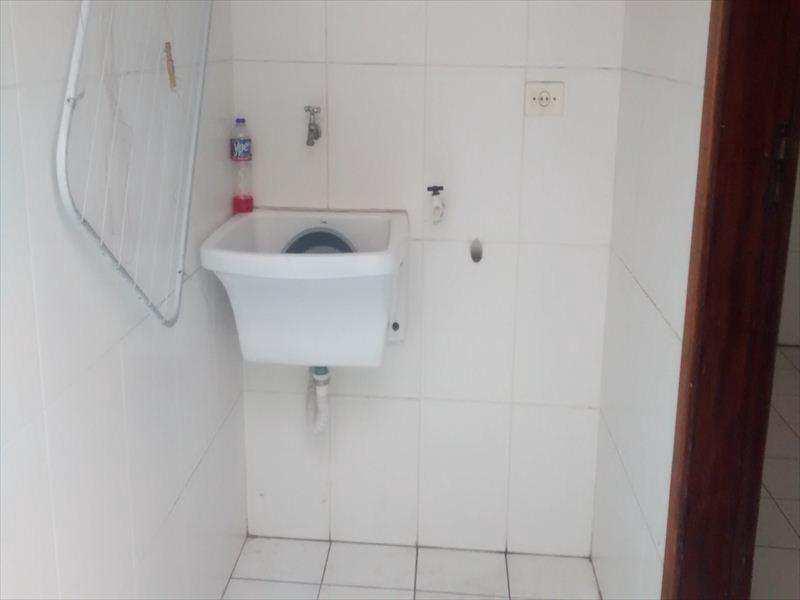 Sobrado de Condomínio em São Vicente, no bairro Parque São Vicente