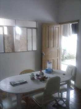 Sobrado, código 538700 em São Vicente, bairro Planalto Bela Vista