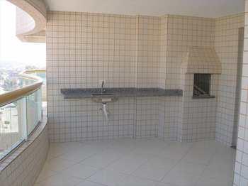 Apartamento, código 538300 em Praia Grande, bairro Aviação