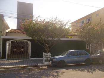 Casa, código 537000 em São Vicente, bairro Centro