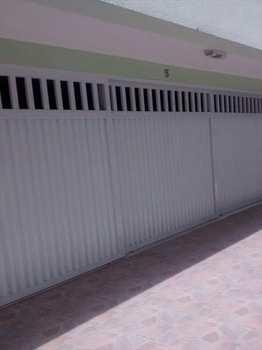 Sobrado de Condomínio, código 535900 em Santos, bairro Aparecida