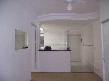 Apartamento, código 530800 em Santos, bairro Pompéia