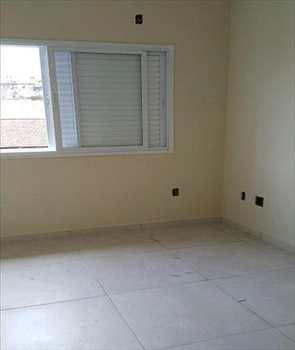 Casa, código 530200 em São Vicente, bairro Vila Margarida