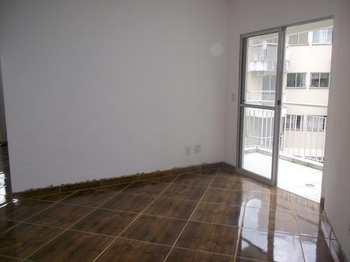 Apartamento, código 528000 em São Vicente, bairro Parque São Vicente