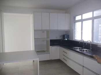 Apartamento, código 523000 em São Vicente, bairro Ilha Porchat