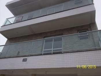 Sobrado de Condomínio, código 516000 em São Vicente, bairro Esplanada dos Barreiros