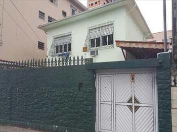 Casa Comercial, código 513300 em São Vicente, bairro Centro