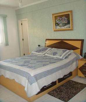 Apartamento, código 508600 em São Vicente, bairro Centro