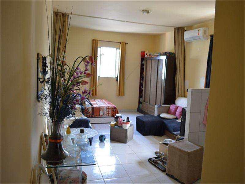 Sala Living em São Vicente, no bairro Vila Voturua