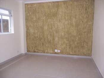 Apartamento, código 503600 em São Vicente, bairro Jardim Guassu