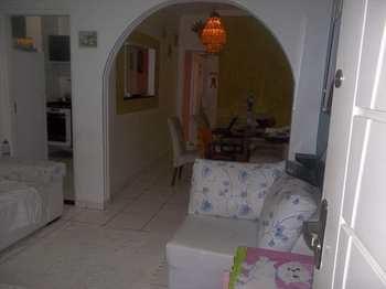 Casa, código 497100 em São Vicente, bairro Catiapoa