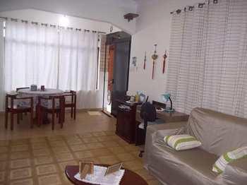 Casa, código 495500 em São Vicente, bairro Vila Valença