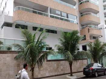 Apartamento, código 491300 em Praia Grande, bairro Tupi