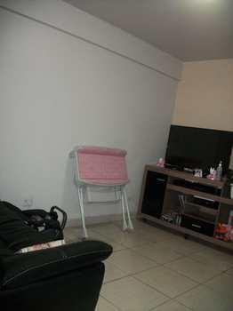 Apartamento, código 482200 em São Vicente, bairro Centro