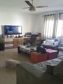 Apartamento, código 468100 em São Vicente, bairro Centro