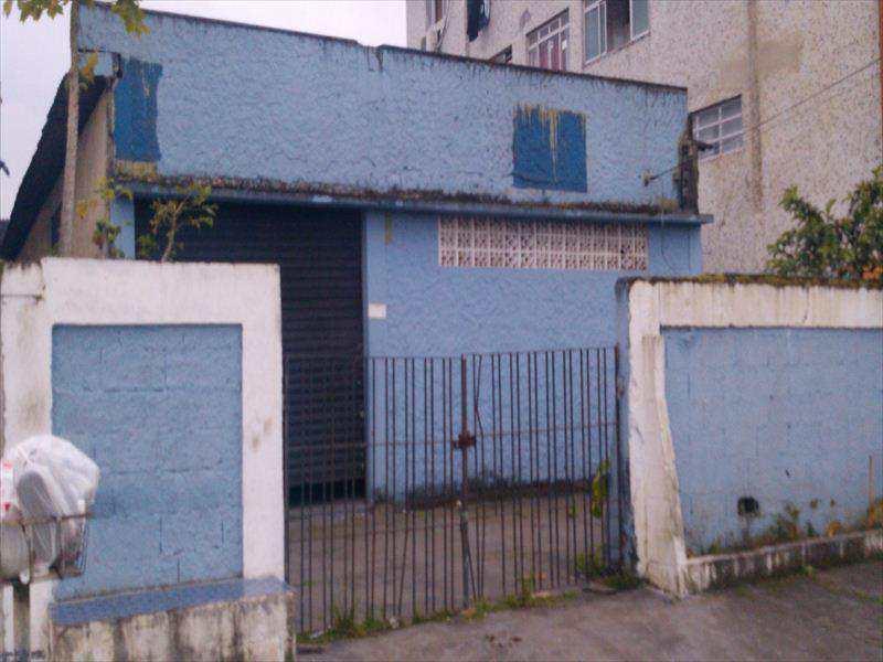 Loja em São Vicente, no bairro Cidade Naútica