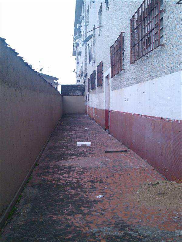Loja em São Vicente, no bairro Parque São Vicente