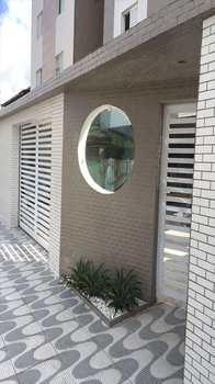 Apartamento, código 457500 em São Vicente, bairro Vila Voturua