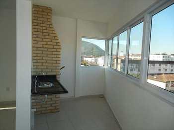 Apartamento, código 450500 em São Vicente, bairro Vila Cascatinha