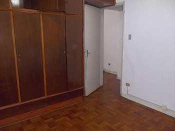 Apartamento, código 434500 em São Vicente, bairro Centro