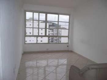 Sala Living, código 430900 em São Vicente, bairro Centro