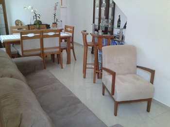 Casa, código 432000 em São Vicente, bairro Esplanada dos Barreiros