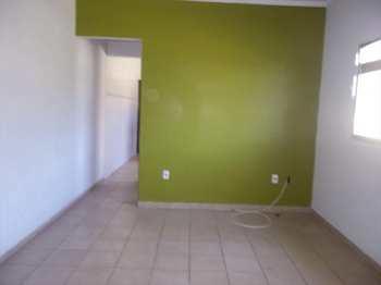 Casa, código 421400 em São Vicente, bairro Catiapoa