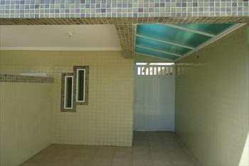 Casa, código 409900 em São Vicente, bairro Jardim Independência
