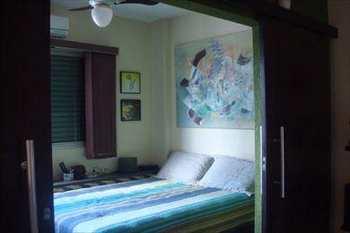 Sala Living, código 381900 em São Vicente, bairro Gonzaguinha