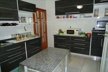 Casa, código 371800 em São Vicente, bairro Vila Nossa Senhora de Fátima