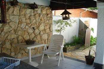 Casa, código 357800 em Praia Grande, bairro Flórida