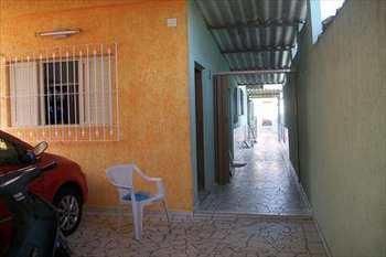 Casa, código 320000 em São Vicente, bairro Centro