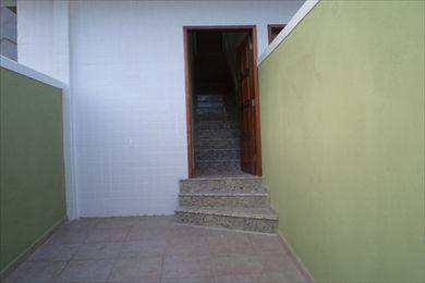 Casa de Condomínio em São Vicente, no bairro Centro