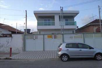 Casa de Condomínio, código 278700 em São Vicente, bairro Centro