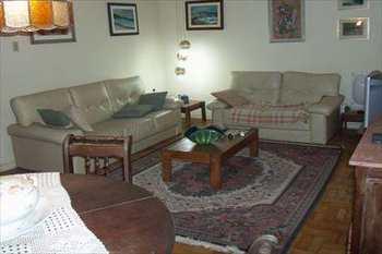 Apartamento, código 236300 em São Vicente, bairro Centro