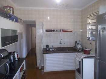 Apartamento, código 69501 em São Vicente, bairro Jardim Independência
