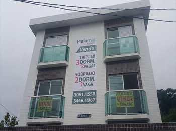 Sobrado de Condomínio, código 59601 em São Vicente, bairro Centro