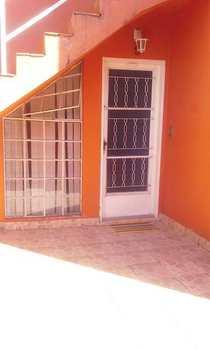 Casa de Condomínio, código 54744110 em São Vicente, bairro Cidade Naútica