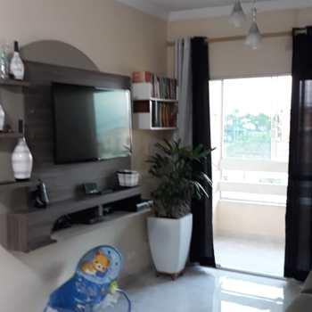 Apartamento em São Vicente, bairro Vila Nossa Senhora de Fátima
