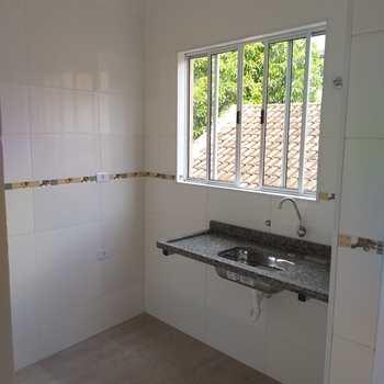 Apartamento em São Vicente, bairro Vila Cascatinha