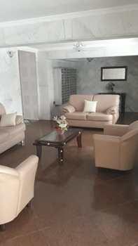 Apartamento, código 54744156 em Santos, bairro Gonzaga