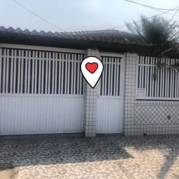 Casa em São Vicente, bairro Joquei
