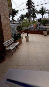 Kitnet, código 54744186 em São Vicente, bairro Centro