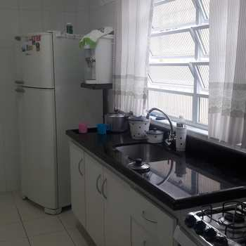 Casa em Santos, bairro São Jorge