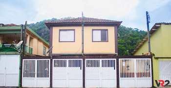 Sobrado, código 54744238 em São Vicente, bairro Vila Voturua